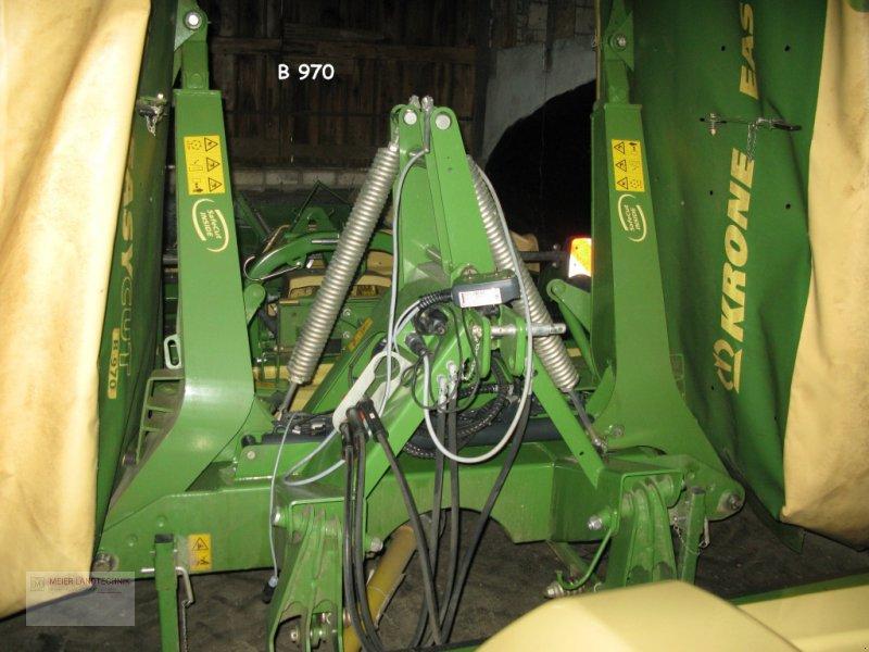 Mähwerk a típus Krone Easy Cut B 970, Gebrauchtmaschine ekkor: Eckental (Kép 1)