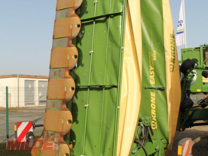 Mähwerk typu Krone Easy Cut B 970, Gebrauchtmaschine w Creußen (Zdjęcie 1)