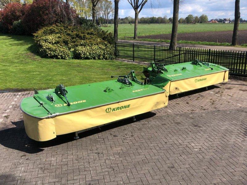 Mähwerk typu Krone Easy Cut B collect, Gebrauchtmaschine w Vriezenveen (Zdjęcie 1)