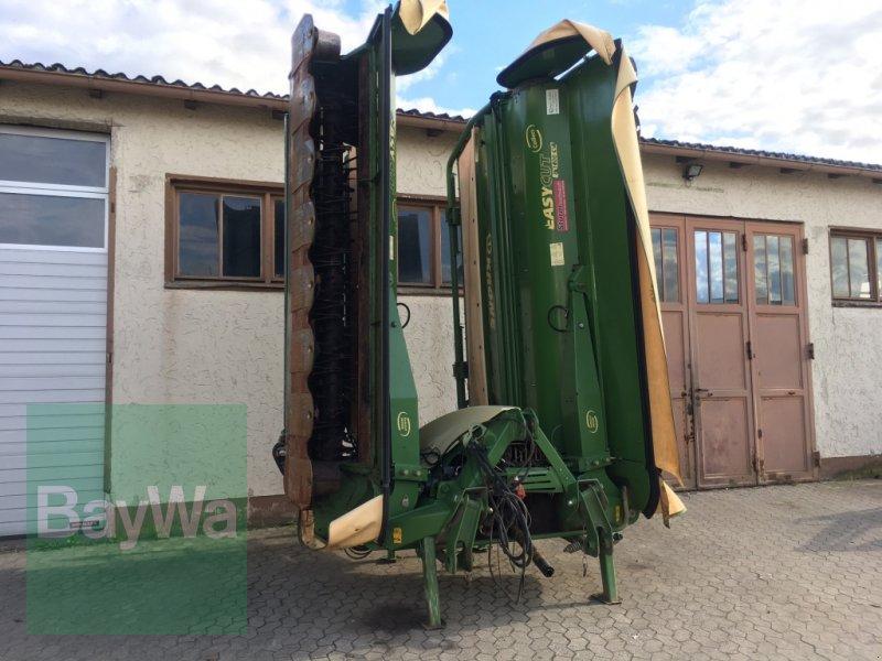 Mähwerk des Typs Krone EASY CUT B1000 CV Collect, Gebrauchtmaschine in Weißenburg (Bild 2)