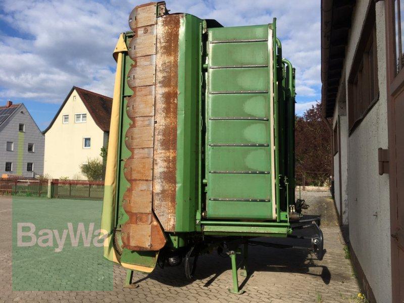 Mähwerk des Typs Krone EASY CUT B1000 CV Collect, Gebrauchtmaschine in Weißenburg (Bild 6)