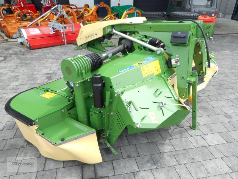 Mähwerk des Typs Krone Easy Cut F 320 CV, Gebrauchtmaschine in Wörnitz (Bild 3)