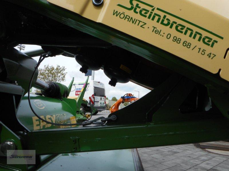 Mähwerk des Typs Krone Easy Cut F 320 CV, Gebrauchtmaschine in Wörnitz (Bild 7)