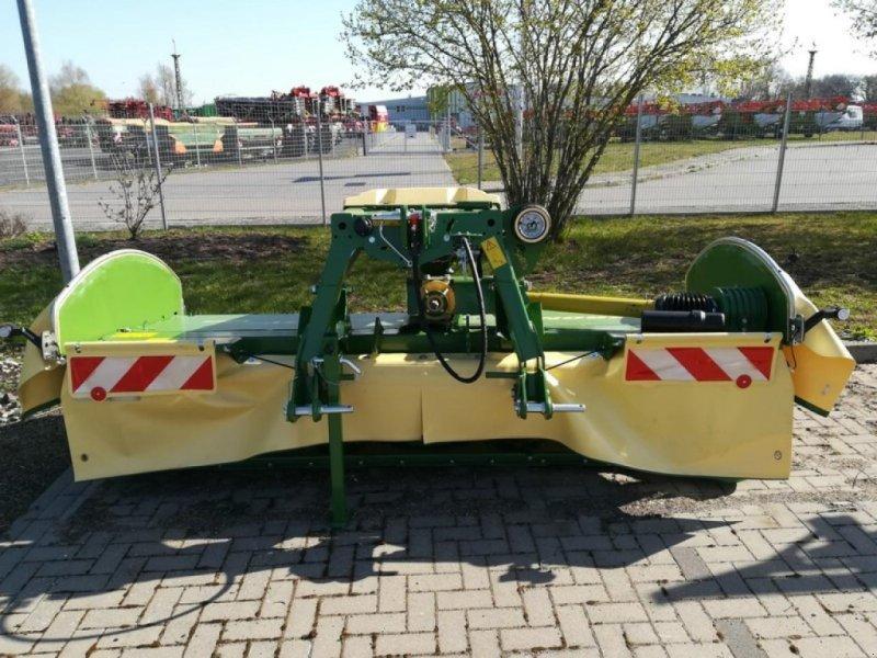 Mähwerk типа Krone EASY CUT F 320 M, Neumaschine в Mühlengeez (Фотография 1)