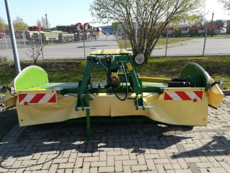 Mähwerk типа Krone EASY CUT F 320 M, Neumaschine в Teterow (Фотография 1)