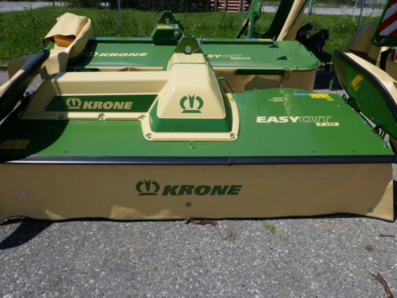 Mähwerk des Typs Krone Easy Cut F 320 P, Gebrauchtmaschine in Villach (Bild 1)