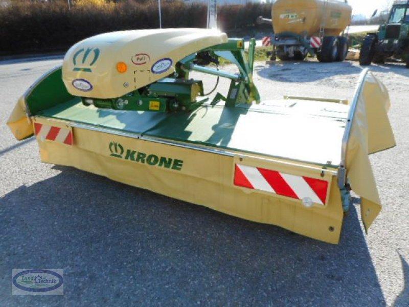 Mähwerk des Typs Krone Easy Cut F 320 PULL, Vorführmaschine in Münzkirchen (Bild 11)