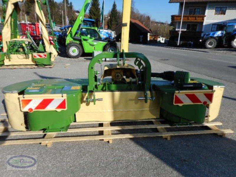Mähwerk des Typs Krone Easy Cut F 320 PUSH, Neumaschine in Münzkirchen (Bild 5)