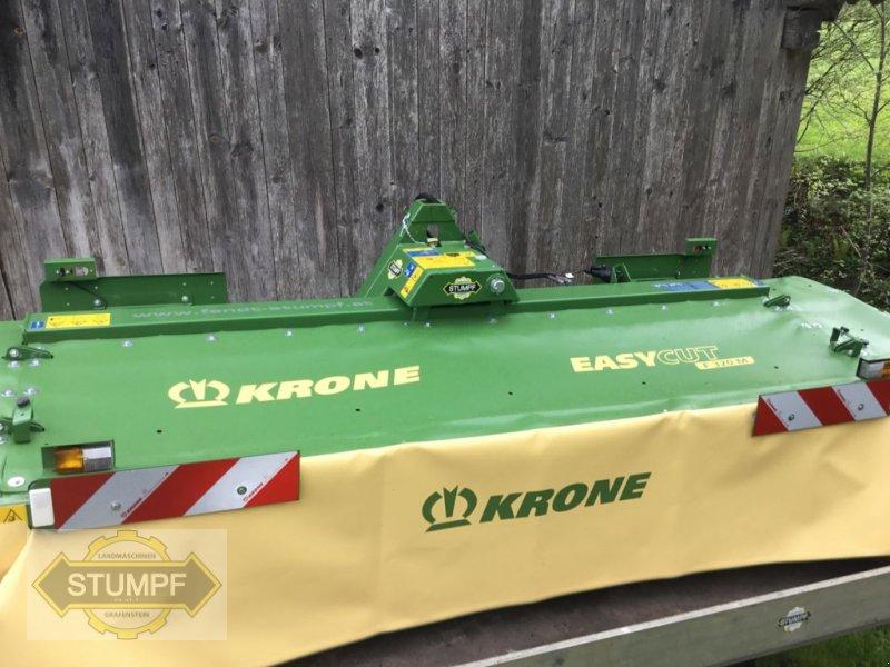 Mähwerk типа Krone Easy Cut M 320 F, Neumaschine в Grafenstein (Фотография 1)