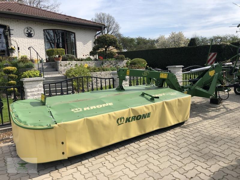Mähwerk типа Krone Easy Cut R 320 sofort verfügbar, Neumaschine в Rubenow OT Groß Ernsthof (Фотография 1)