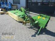 Krone Easy Cut R 320 kaszaszerkezet
