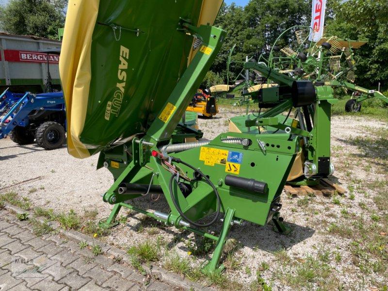 Mähwerk des Typs Krone Easy Cut R 320, Neumaschine in Hersbruck (Bild 1)
