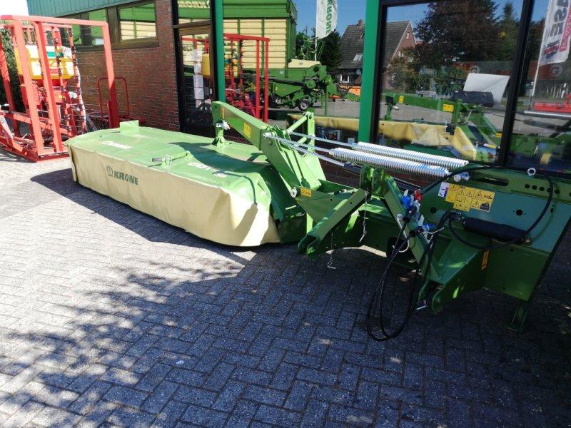 Mähwerk des Typs Krone Easy Cut R 360, Neumaschine in Friedeburg (Bild 1)