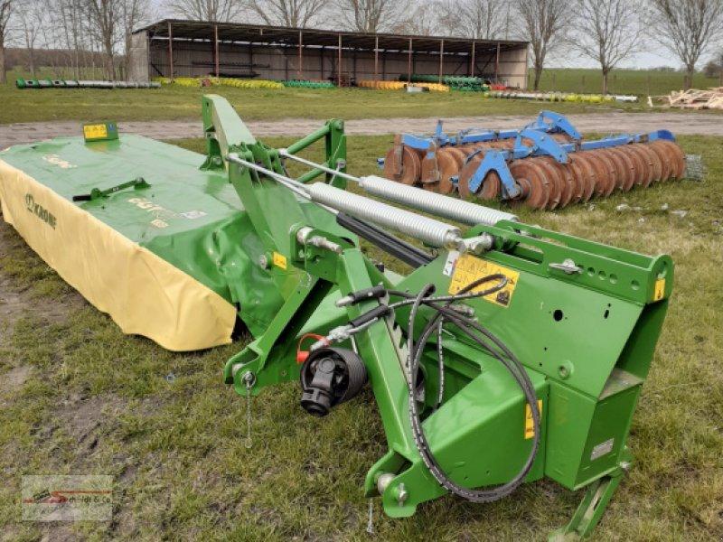 Mähwerk des Typs Krone Easy Cut R 360, Neumaschine in Granzin OT Greven (Bild 1)
