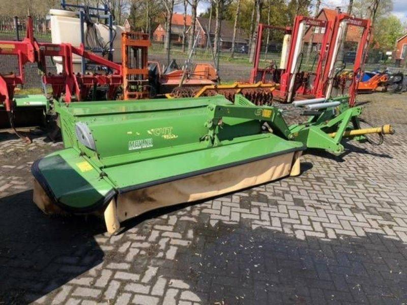 Mähwerk типа Krone Easy Cut R320 cv, Gebrauchtmaschine в Valthermond (Фотография 1)