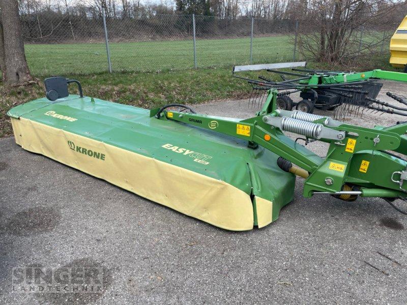 Mähwerk des Typs Krone Easy Cut R400, Gebrauchtmaschine in Ebenhofen (Bild 1)