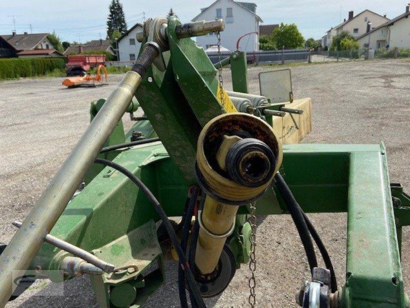 Mähwerk a típus Krone Easy Cut360, Gebrauchtmaschine ekkor: Frontenhausen (Kép 6)