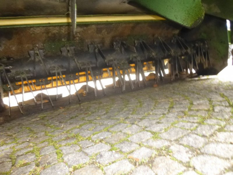Mähwerk типа Krone EasyCUT 280 CV mit Aufbereiter, Gebrauchtmaschine в Ebensee (Фотография 7)