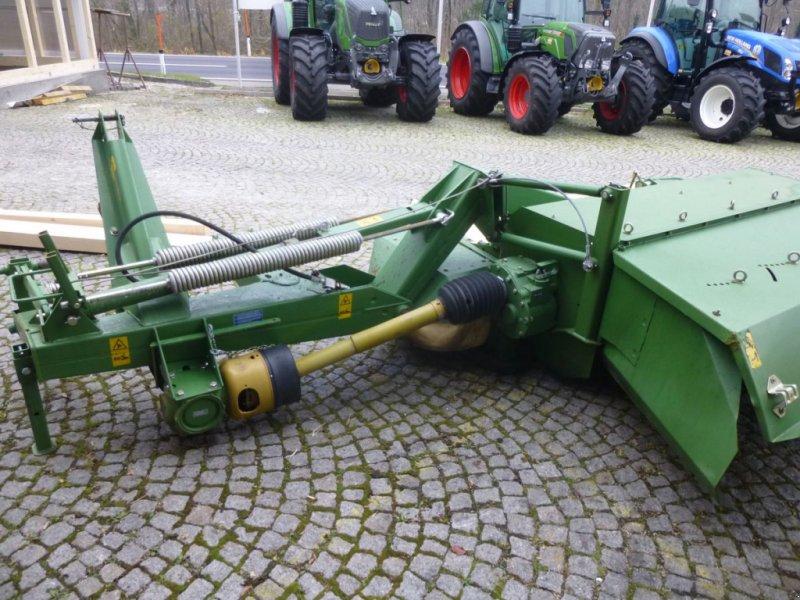 Mähwerk типа Krone EasyCUT 280 CV mit Aufbereiter, Gebrauchtmaschine в Ebensee (Фотография 5)