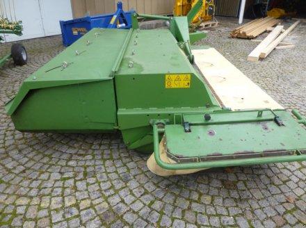Mähwerk типа Krone EasyCUT 280 CV mit Aufbereiter, Gebrauchtmaschine в Ebensee (Фотография 8)