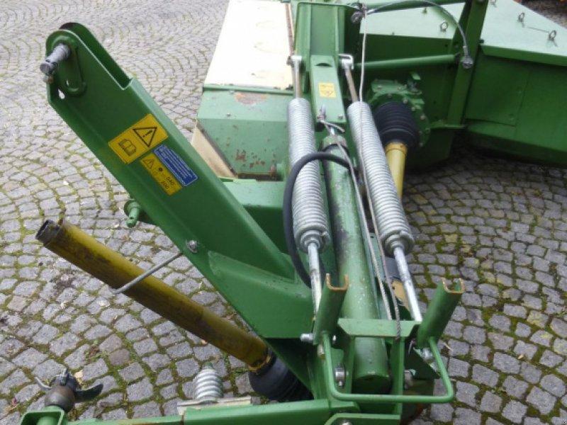 Mähwerk типа Krone EasyCUT 280 CV mit Aufbereiter, Gebrauchtmaschine в Ebensee (Фотография 4)