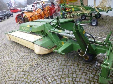 Mähwerk типа Krone EasyCUT 280 CV mit Aufbereiter, Gebrauchtmaschine в Ebensee (Фотография 3)
