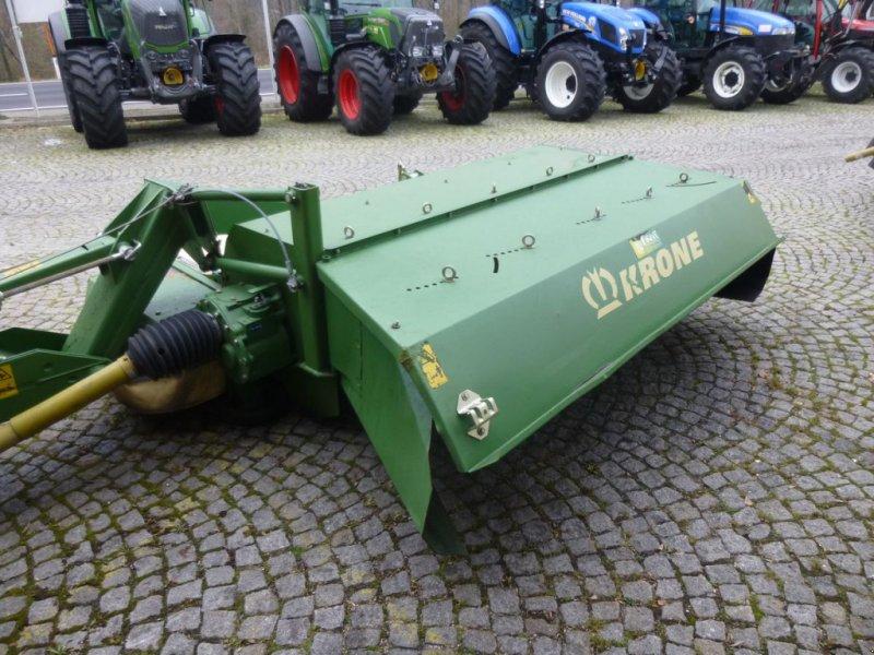 Mähwerk типа Krone EasyCUT 280 CV mit Aufbereiter, Gebrauchtmaschine в Ebensee (Фотография 6)