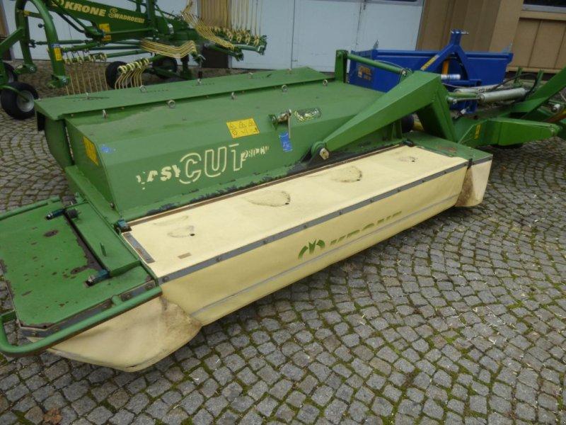 Mähwerk типа Krone EasyCUT 280 CV mit Aufbereiter, Gebrauchtmaschine в Ebensee (Фотография 2)