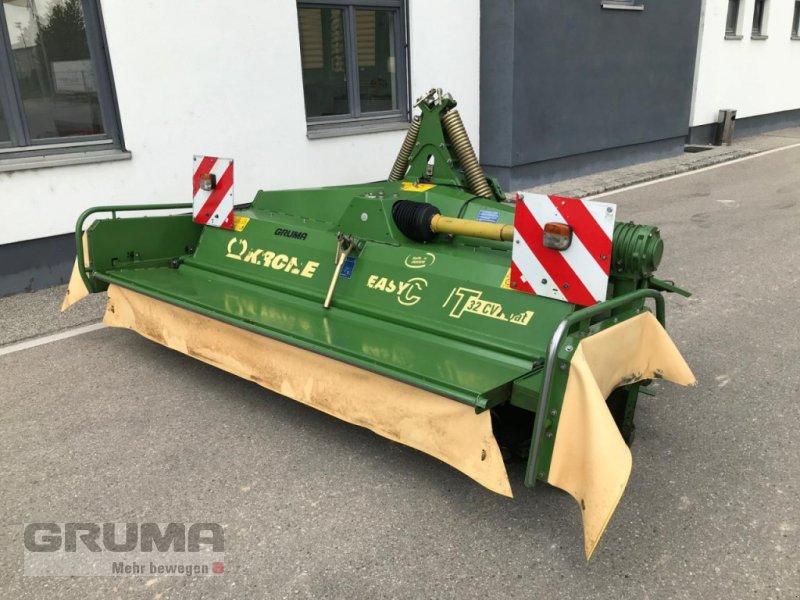 Mähwerk типа Krone EasyCut 32 CV Float, Gebrauchtmaschine в Friedberg-Derching (Фотография 1)