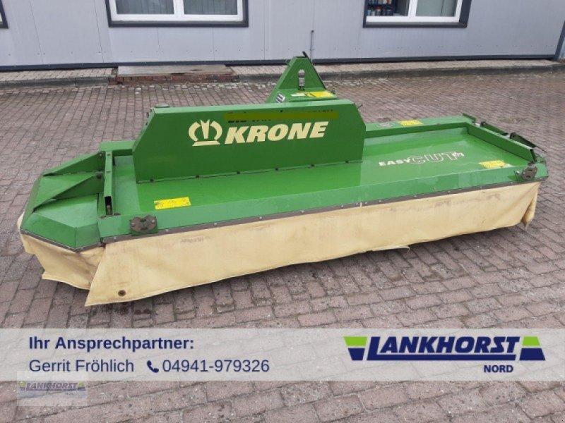 Mähwerk типа Krone EasyCut 32, Gebrauchtmaschine в Filsum (Фотография 1)