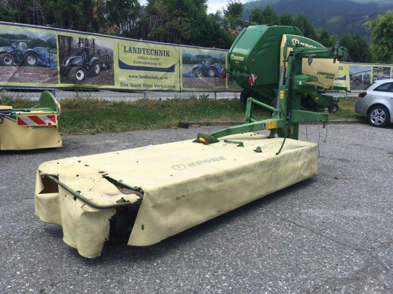 Mähwerk des Typs Krone EasyCut 320, Gebrauchtmaschine in Villach (Bild 1)
