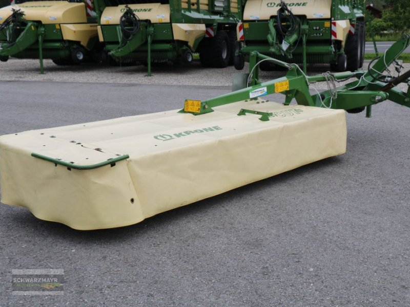 Mähwerk des Typs Krone EasyCut 320, Gebrauchtmaschine in Gampern (Bild 2)