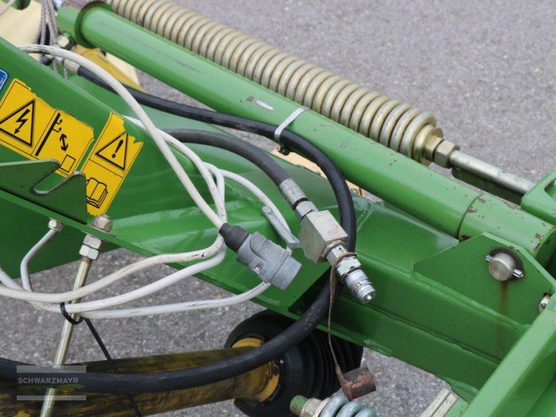 Mähwerk des Typs Krone EasyCut 320, Gebrauchtmaschine in Gampern (Bild 5)