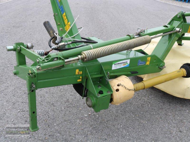 Mähwerk des Typs Krone EasyCut 320, Gebrauchtmaschine in Gampern (Bild 6)