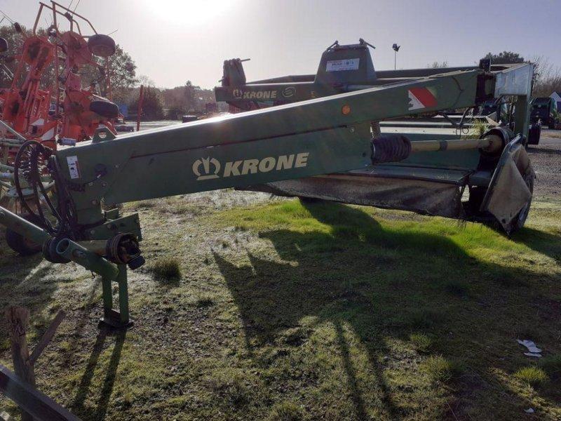 Mähwerk typu Krone EASYCUT 3200 CV, Gebrauchtmaschine v LES TOUCHES (Obrázok 1)