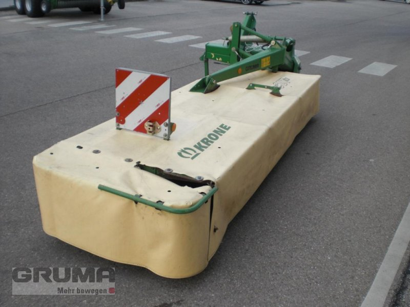 Mähwerk typu Krone EasyCut 360, Gebrauchtmaschine v Friedberg-Derching (Obrázok 3)