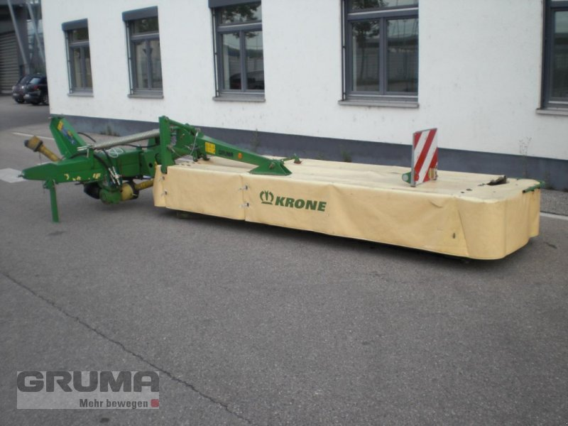 Mähwerk typu Krone EasyCut 360, Gebrauchtmaschine v Friedberg-Derching (Obrázok 4)