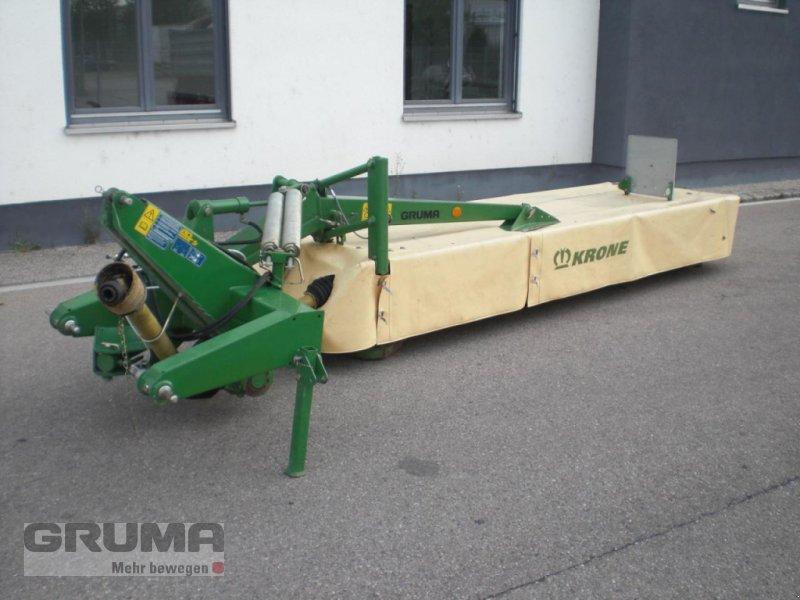 Mähwerk typu Krone EasyCut 360, Gebrauchtmaschine v Friedberg-Derching (Obrázok 1)