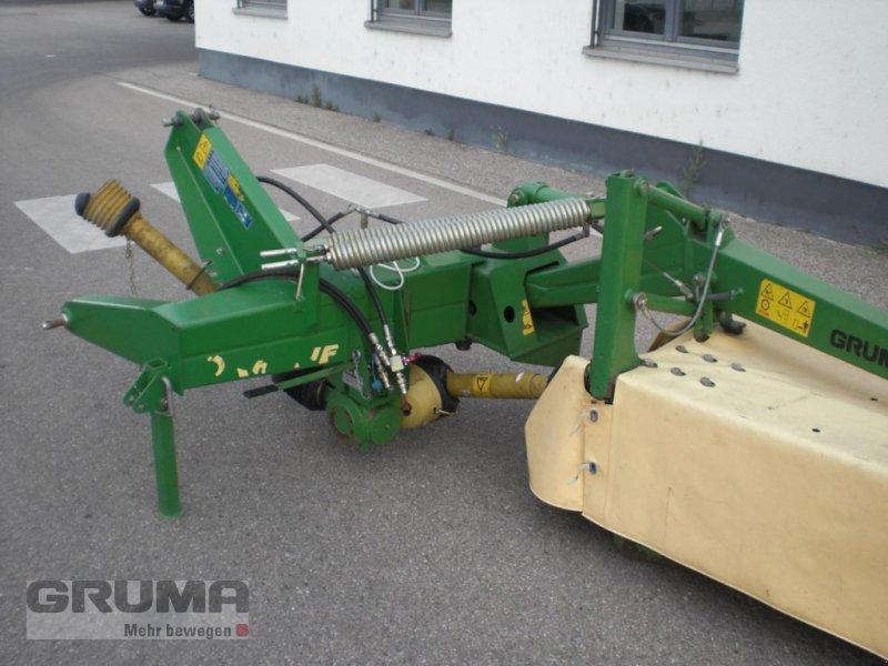 Mähwerk typu Krone EasyCut 360, Gebrauchtmaschine v Friedberg-Derching (Obrázok 5)
