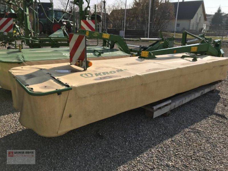Mähwerk des Typs Krone EASYCUT 400, Gebrauchtmaschine in Gottenheim (Bild 2)