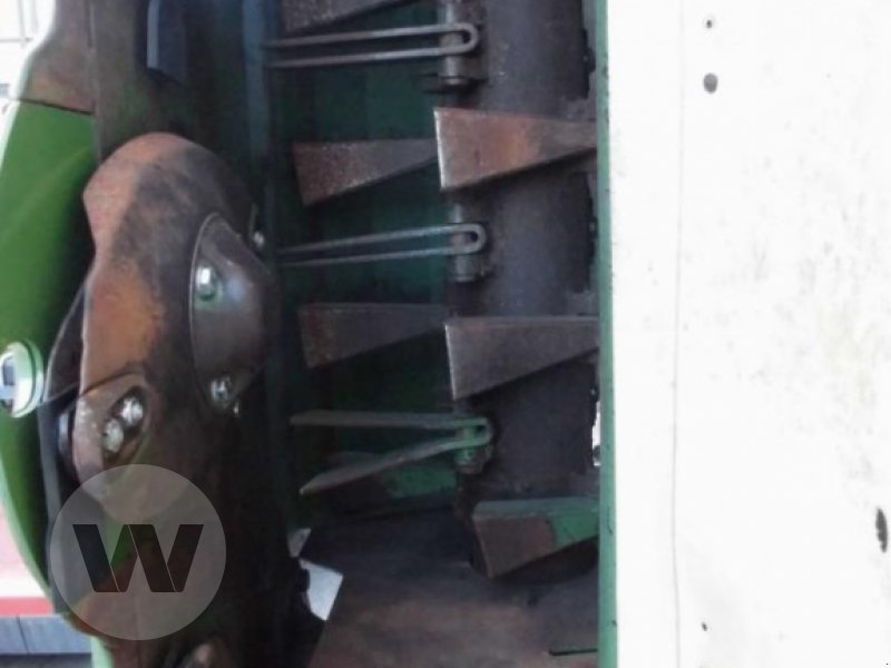 Mähwerk des Typs Krone EASYCUT 9140 CV COLL, Gebrauchtmaschine in Husum (Bild 6)