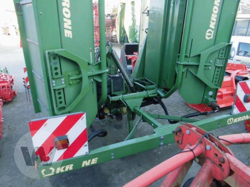 Mähwerk des Typs Krone EASYCUT 9140 CV COLL, Gebrauchtmaschine in Husum (Bild 2)