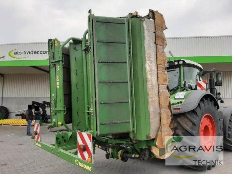 Mähwerk des Typs Krone EASYCUT 9140 CV COLLECT, Gebrauchtmaschine in Calbe / Saale (Bild 1)