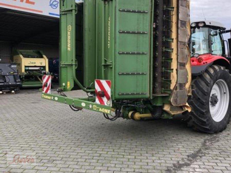 Mähwerk tipa Krone EasyCut  9140 CV Collect, Gebrauchtmaschine u Runkel-Ennerich (Slika 1)
