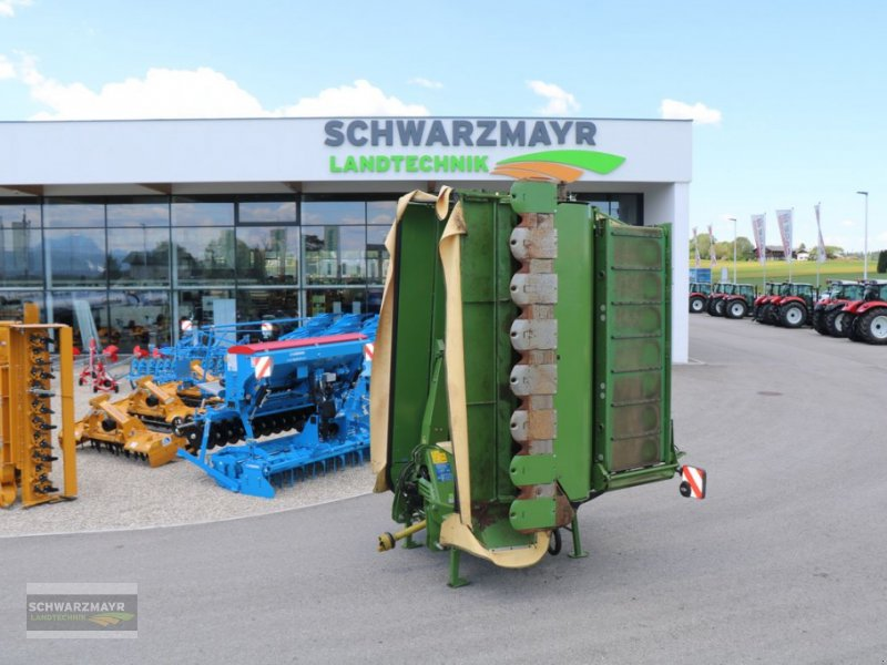 Mähwerk типа Krone EasyCut B 1000 CV Collect, Gebrauchtmaschine в Gampern (Фотография 1)