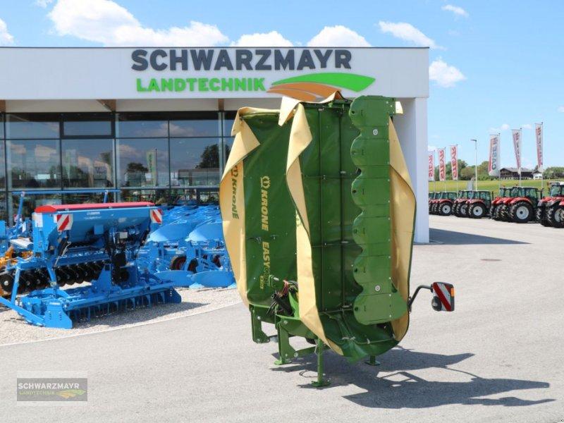 Mähwerk типа Krone EasyCut B 750, Vorführmaschine в Gampern (Фотография 1)