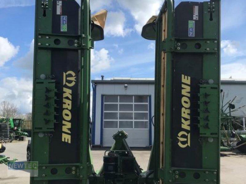 Mähwerk des Typs Krone EASYCUT B 870 CV COLLECT, Gebrauchtmaschine in Cadenberge (Bild 1)