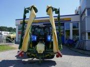 Mähwerk des Typs Krone EasyCut B 870, Gebrauchtmaschine in Villach