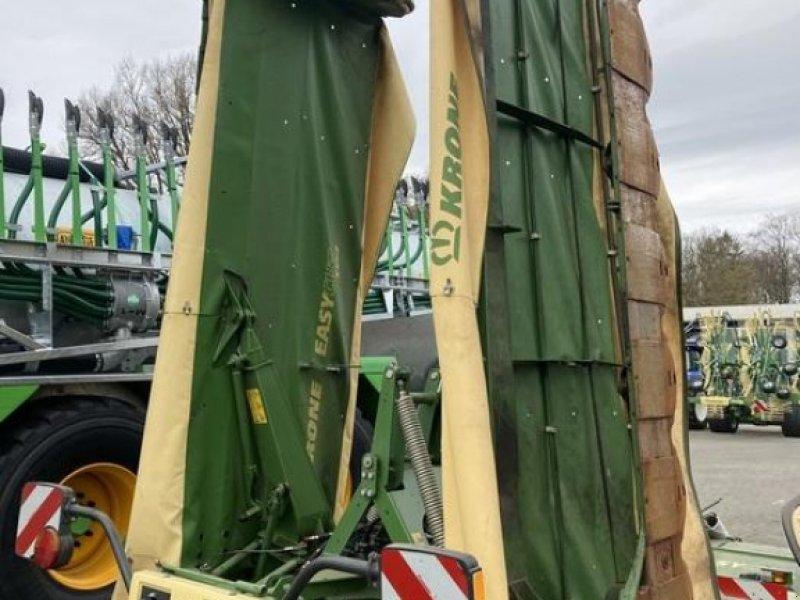 Mähwerk типа Krone EASYCUT B 970, Gebrauchtmaschine в Schwanewede-Brundorf (Фотография 1)