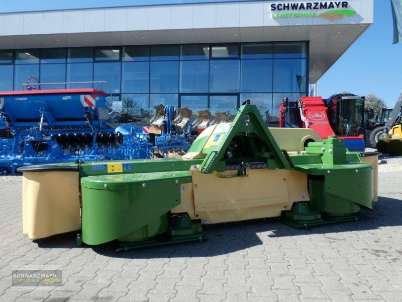 Mähwerk des Typs Krone EasyCut F 320 (2GEN), Neumaschine in Aurolzmünster (Bild 2)